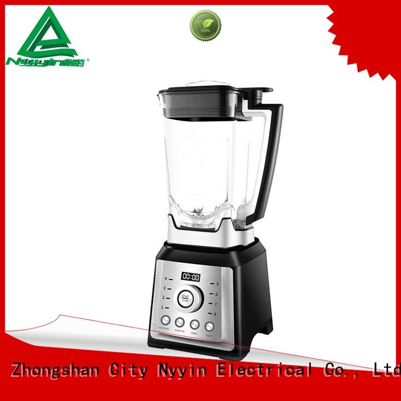 Nyyin 1500w multi function blender supplier for food science