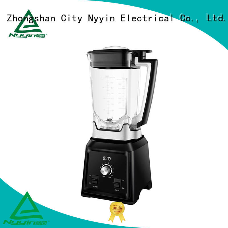 Nyyin level milkshake blender high speed for Milk tea shop