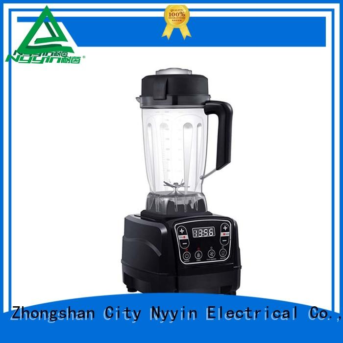 Nyyin High-quality touch screen blender Suppliers for bar