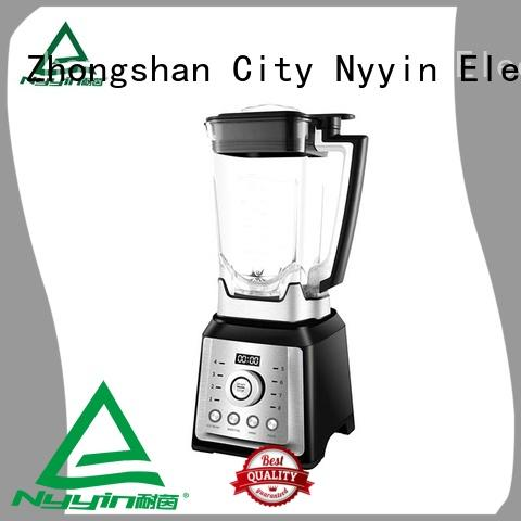 Nyyin professional fruit blender high quality for home