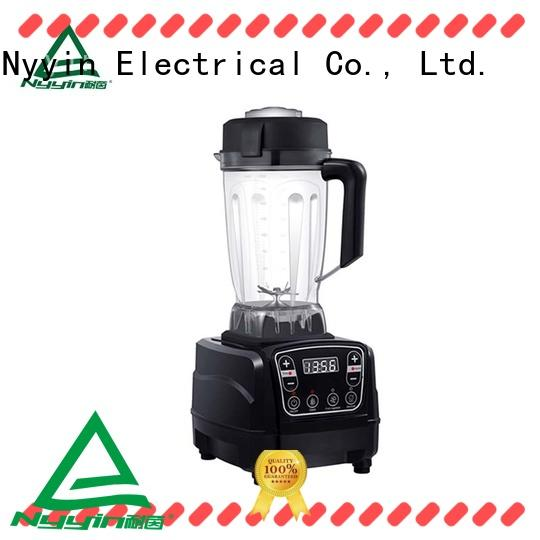 Nyyin New professional kitchen blender for business for kitchen