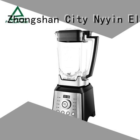 Nyyin settings fruit smoothie blender Suppliers for food science