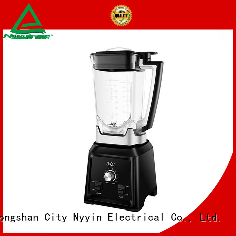 Nyyin simple operation Switch Control Blender company for hotel