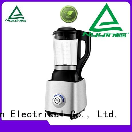 Nyyin power soup maker blender Supply for Milk tea shop