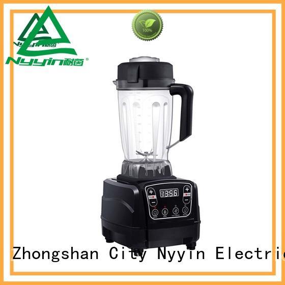 Nyyin ce kitchen blender wholesale for bar