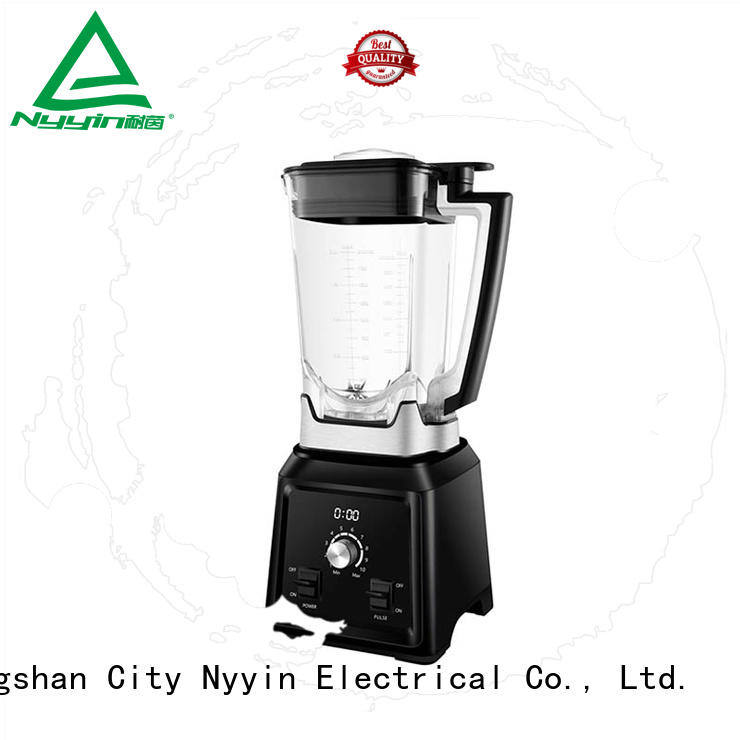 Top wholesale commercial blenders function company for bar