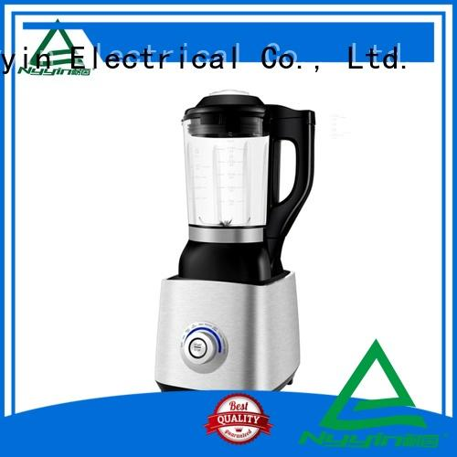Nyyin motor soup blender for soybean milk for restaurant