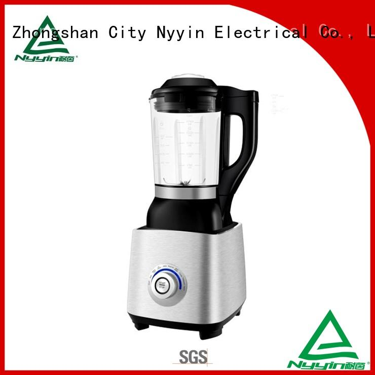 Nyyin high quality intelligent soup maker borosilicate hotel, bar, restaurant, kitchen, beverage shop, canteen, breakfast shop Milk tea shop, microbiology labs and food science