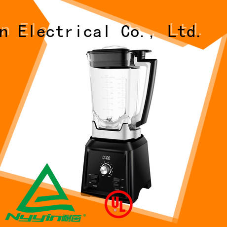 simple operation commercial blender manufacturer for food science