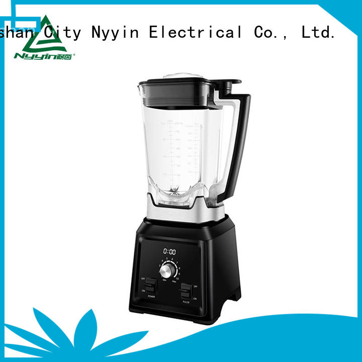 Nyyin cetl heavy duty commercial blender company for microbiology labs