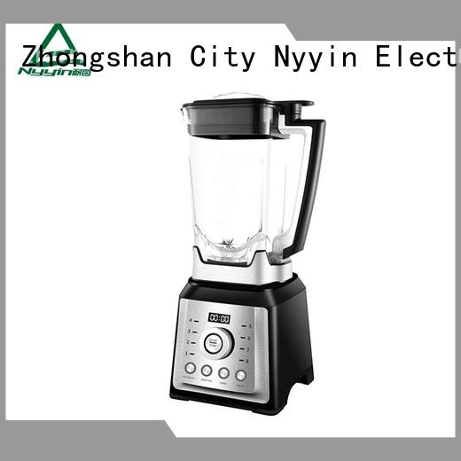 Nyyin unbreakable half touch blender manufacturers for kitchen