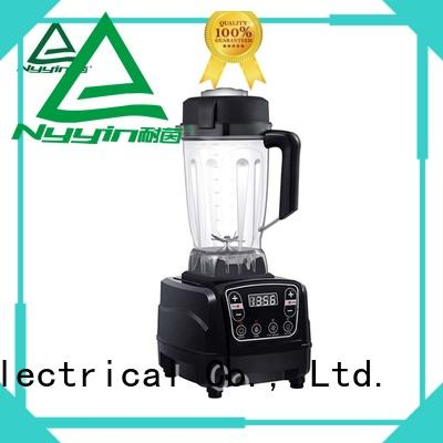 Nyyin touch control pulse blender for sale for kitchen
