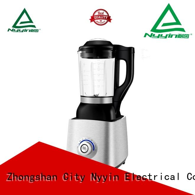 Nyyin one soup maker and blender Supply for canteen