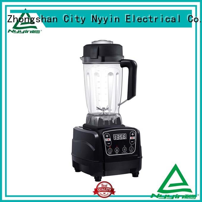 Nyyin safe multi function blender high speed home