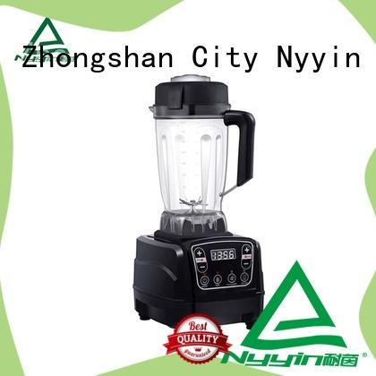 aluminum professional blender high quality for restaurant Nyyin