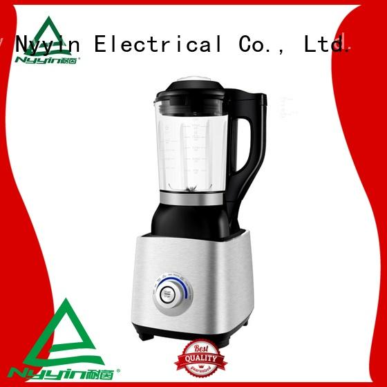 Best Switch Control Soup Blender one for business for breakfast shop