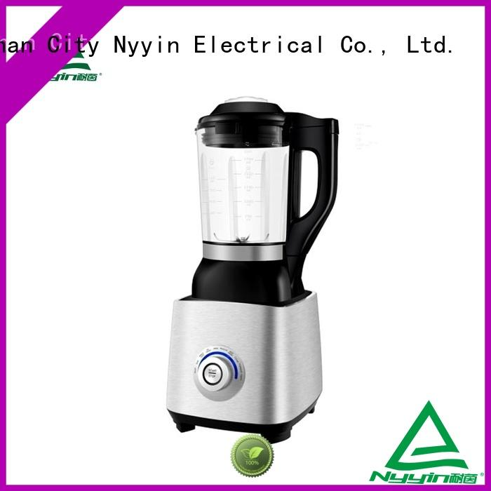 self-cleaning cheap kitchen blender for soybean milk for Milk tea shop Nyyin