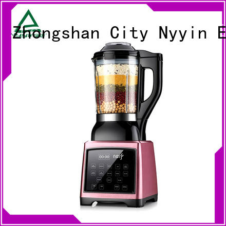 Nyyin Latest powerful food blender wholesale for Milk tea shop