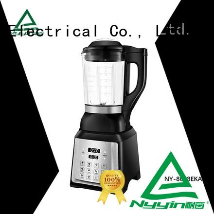 Nyyin heater Touch Soup Blender Supply for beverage shop