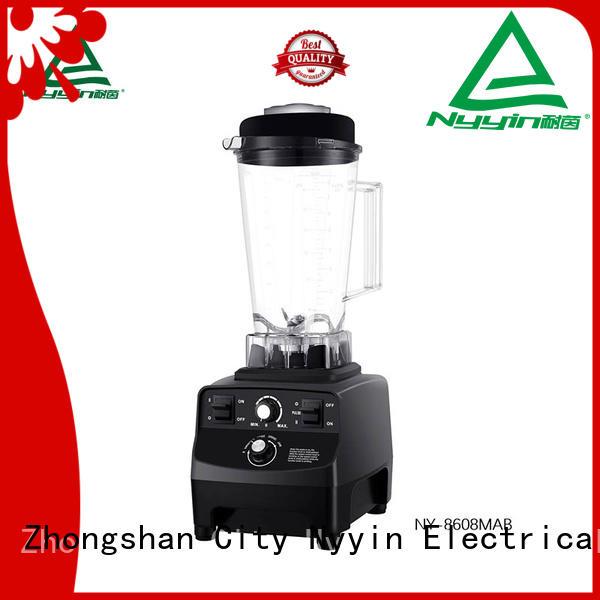 Nyyin best commercial milkshake blender factory for restaurant