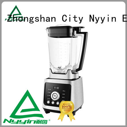 Nyyin kitchen ice crusher blender on sale for microbiology labs