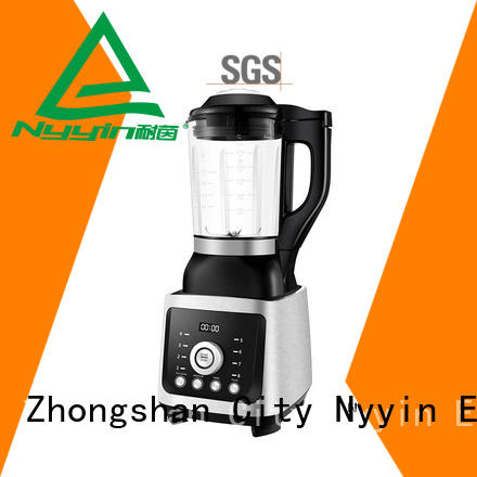 Nyyin electric blender price for sale hotel, bar, restaurant, kitchen, beverage shop, canteen, breakfast shop Milk tea shop, microbiology labs and food science