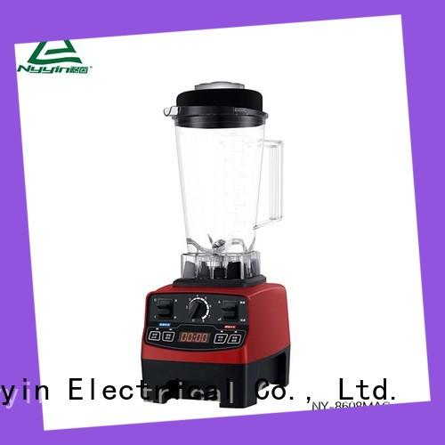 Nyyin machine cheap powerful blender for business for breakfast shop for milk tea shop