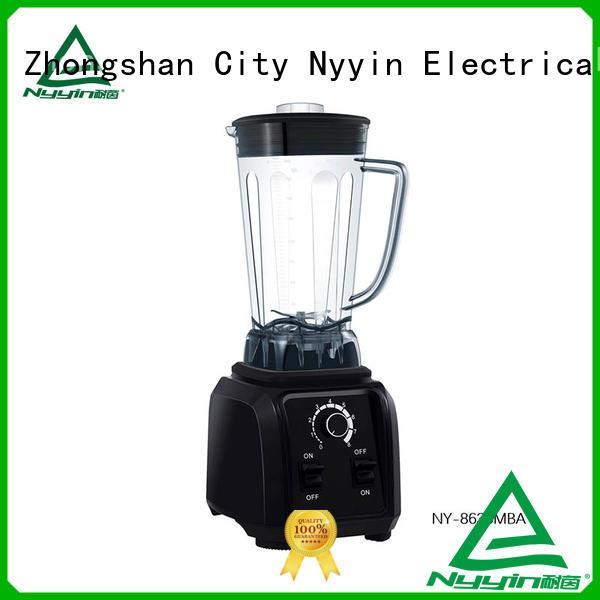 Nyyin best commercial blender machine milkshake for canteen
