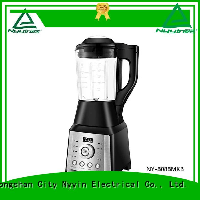 Nyyin cooks professional blender Supply for hotel
