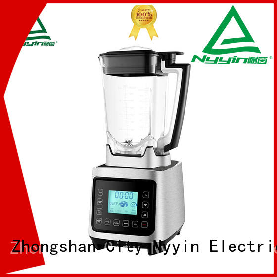 Nyyin durable kitchen blender high quality for kitchen