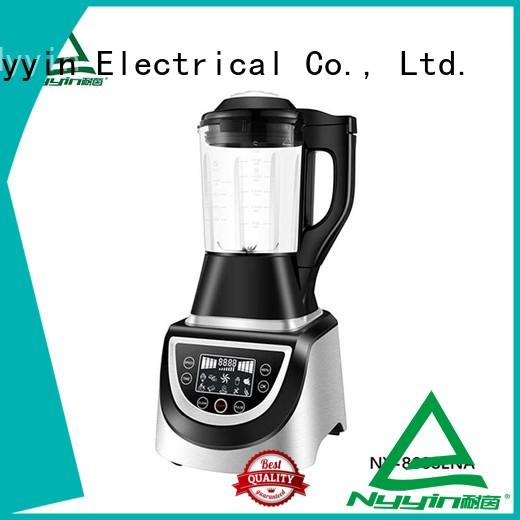 Nyyin high speed blenders for making soup Suppliers for microbiology labs