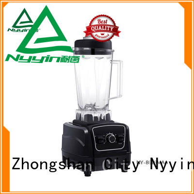 Nyyin food commercial smoothie blender factory for kitchen
