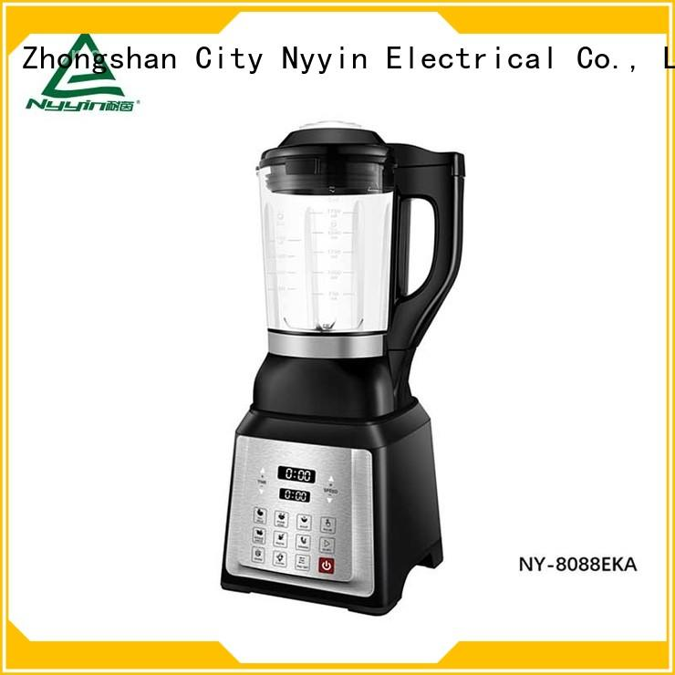 practical Touch Soup Blender touch for business for breakfast shop