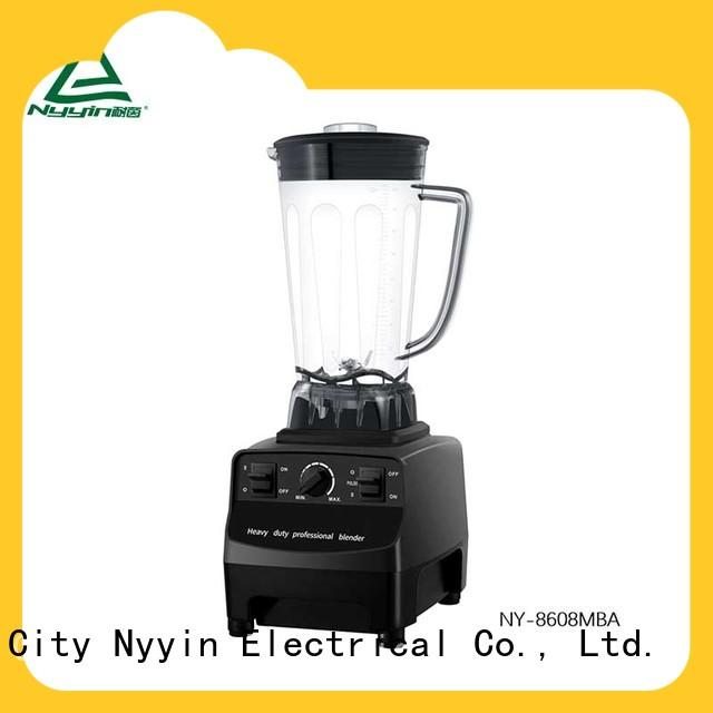 simple operation commercial blender machine settings manufacturers for food science