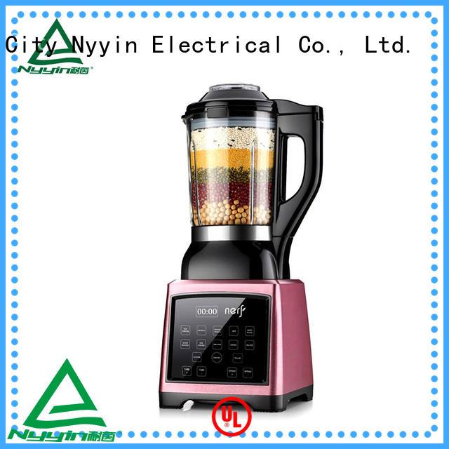 maker food blender wholesale for hotel Nyyin