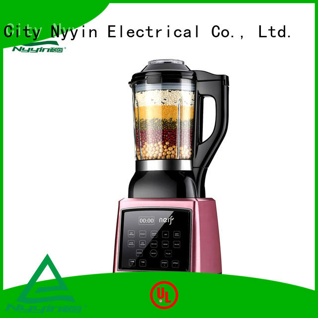 Nyyin best commercial blender high speed for microbiology labs