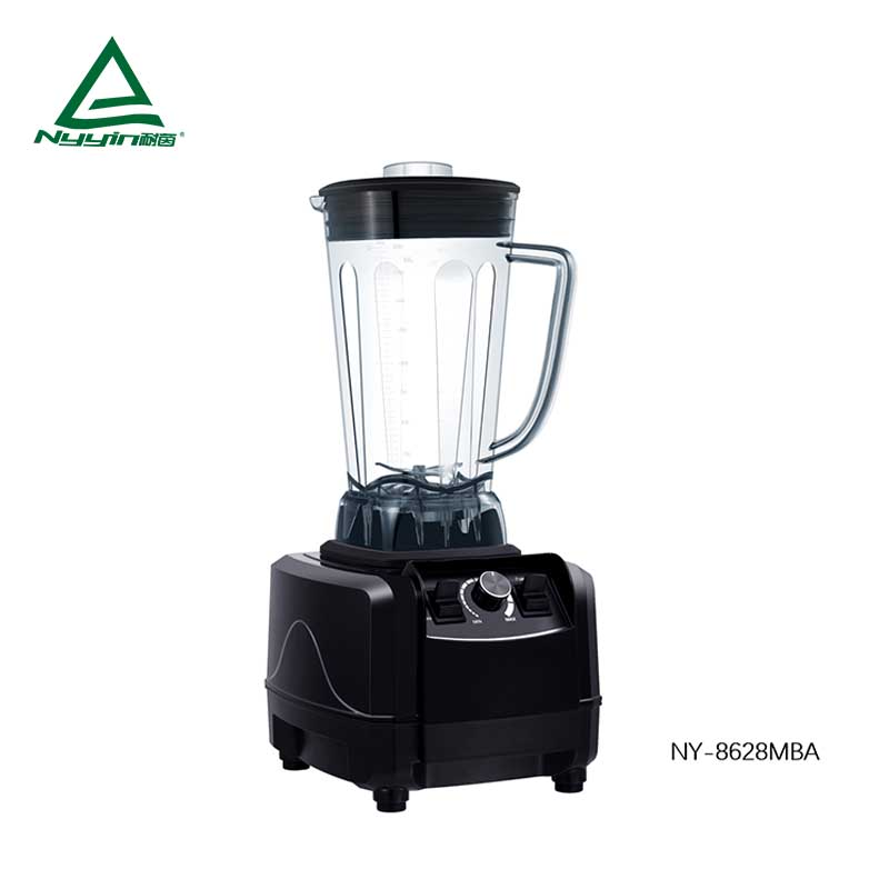 Nyyin Latest commercial juice blender for canteen-1
