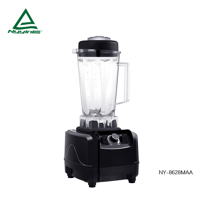 Nyyin Latest commercial juice blender for canteen-2