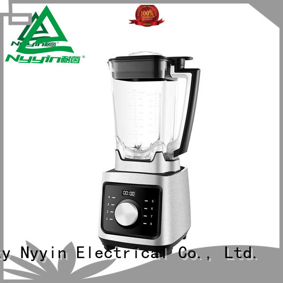 Nyyin smoothie wholesale commercial blenders for business for hotel