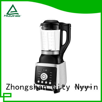 Nyyin Top electric kitchen blender Supply for microbiology labs