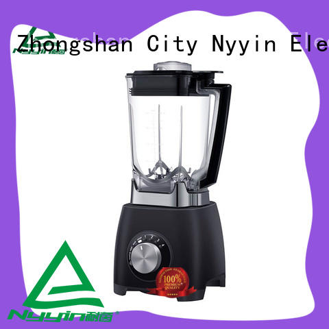 Nyyin lights commercial food blenders sale for green smoothie for bar