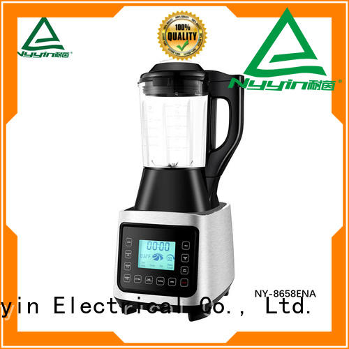 Nyyin best soup blender machine factory for food science