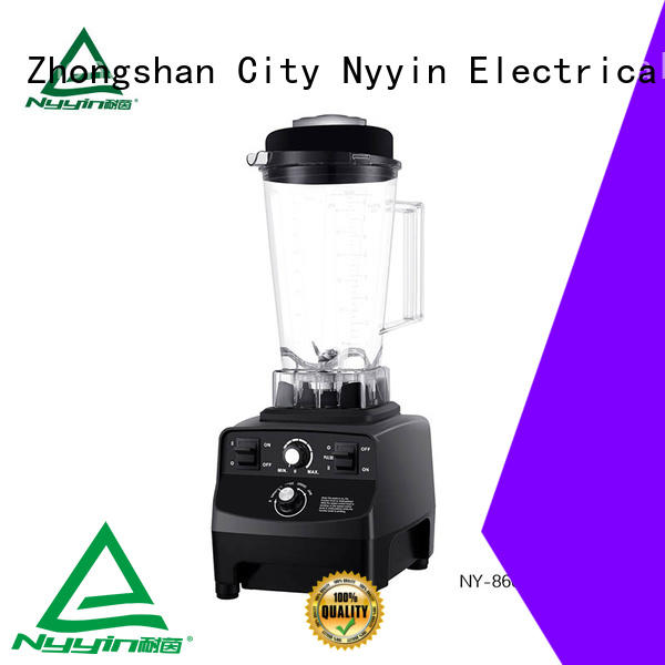 Nyyin best food blenders ice hotel, bar, restaurant, kitchen, beverage shop, canteen, breakfast shop Milk tea shop, microbiology labs and food science