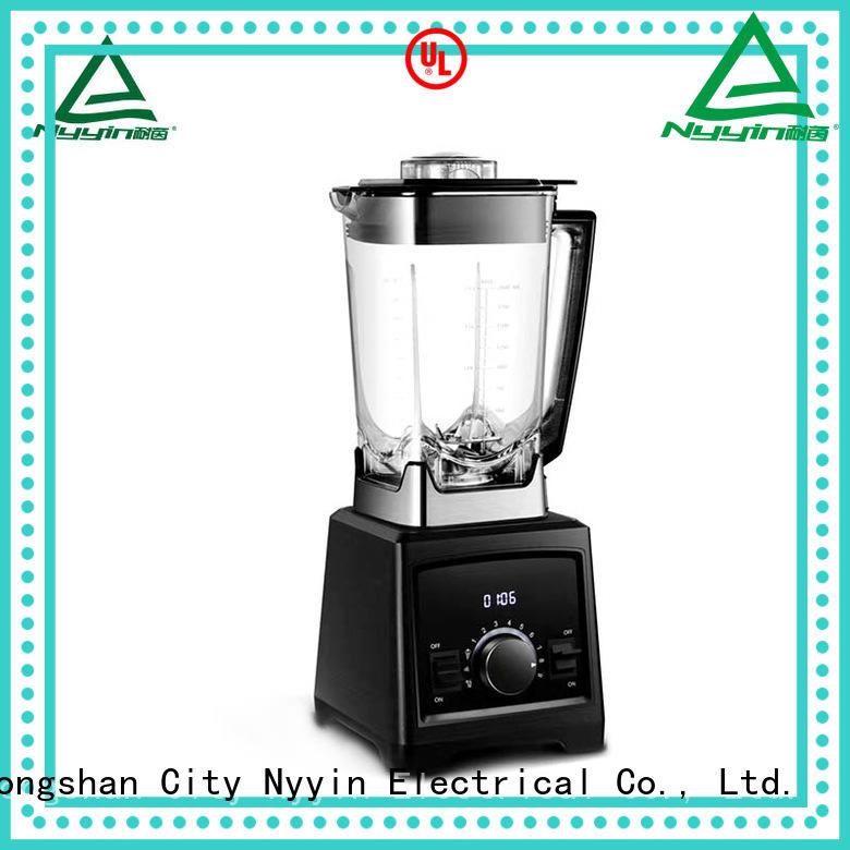 Nyyin 20l drink blender factory for microbiology labs