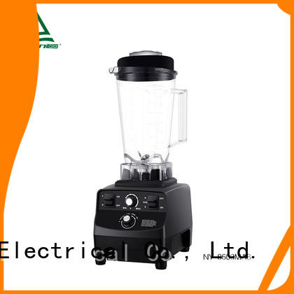 Latest food blender crush for breakfast shop