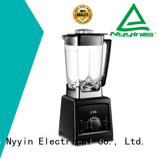 Nyyin New commercial ice blender machine for microbiology labs