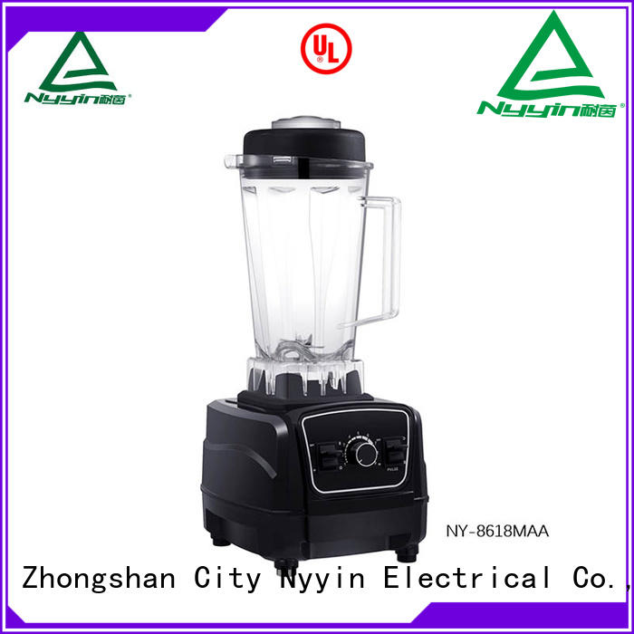 Nyyin switchdial food blenders factory for Milk tea shop