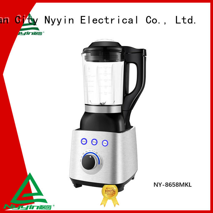 Nyyin practical professional blender easy operation for bar