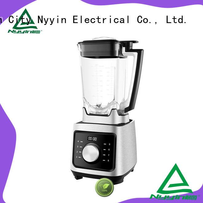 Nyyin fruit commercial milkshake blender ny8668mja for restaurant