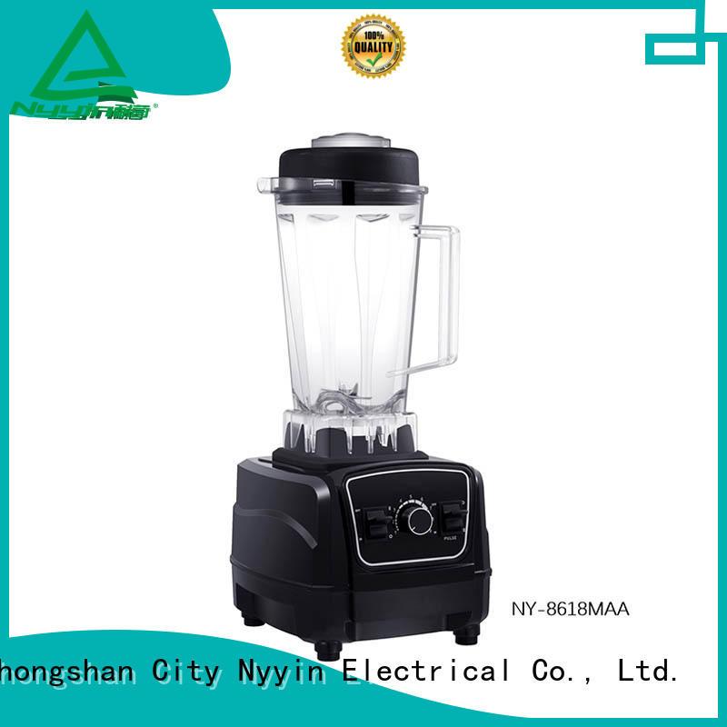 Nyyin fruit commercial blender for restaurant professional for beverage shop